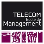 Logo Télécom École de Management
